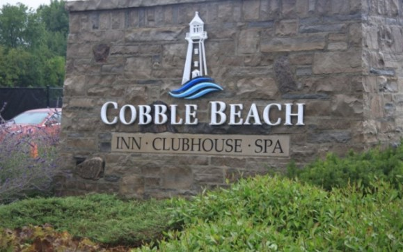 COBBLE BEACH CONCOURS d'ELEGANCE <br />September 18, 2016