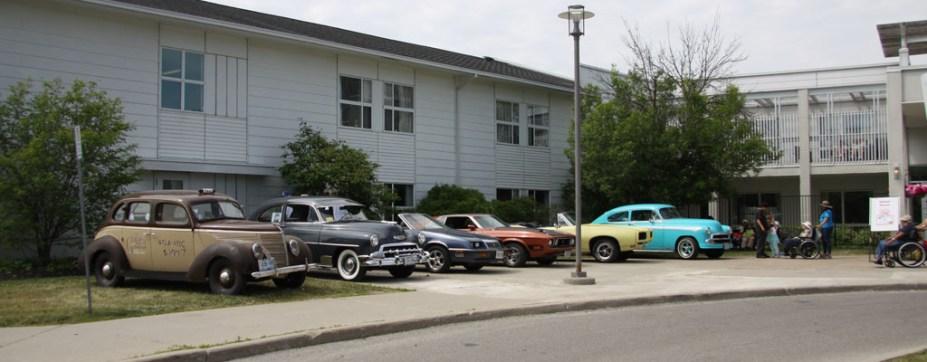 ELGIN WOODS RETIREMENT HOME IN RICHMOND HILL<br />June 16, 2018