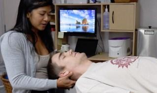 concussion management richmondhill