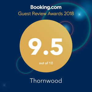2018Guest Review award