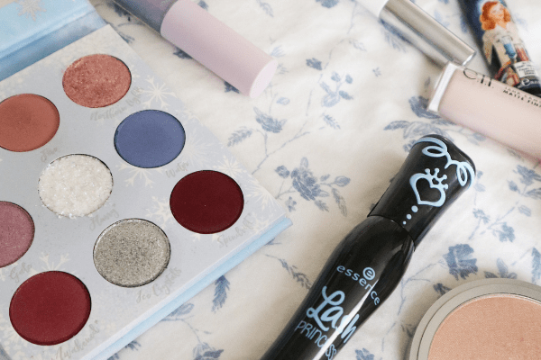 Makeup Products I've been loving