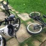 Tween Bikes
