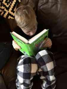 Cas Reading