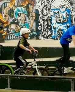 Urban Sports - Indoor Skateparks
