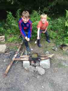 Forest of Dean Forest Holidays