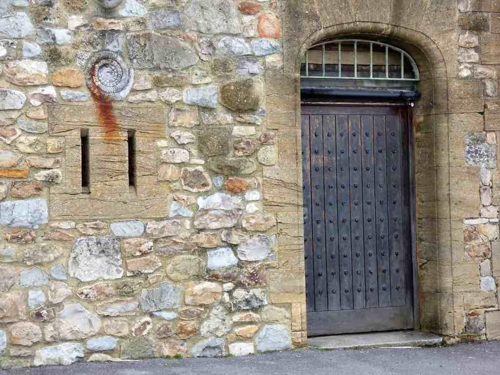 Lyme Regis TMG