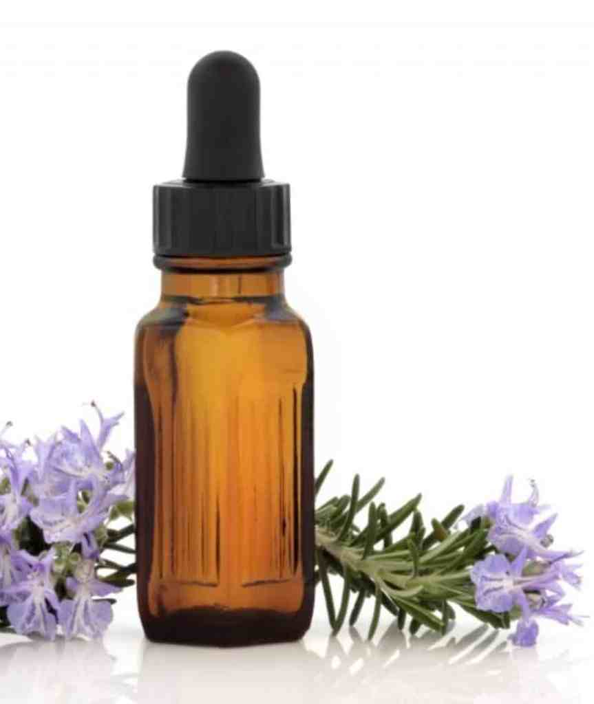 Natuural Cleaning Essential Oils