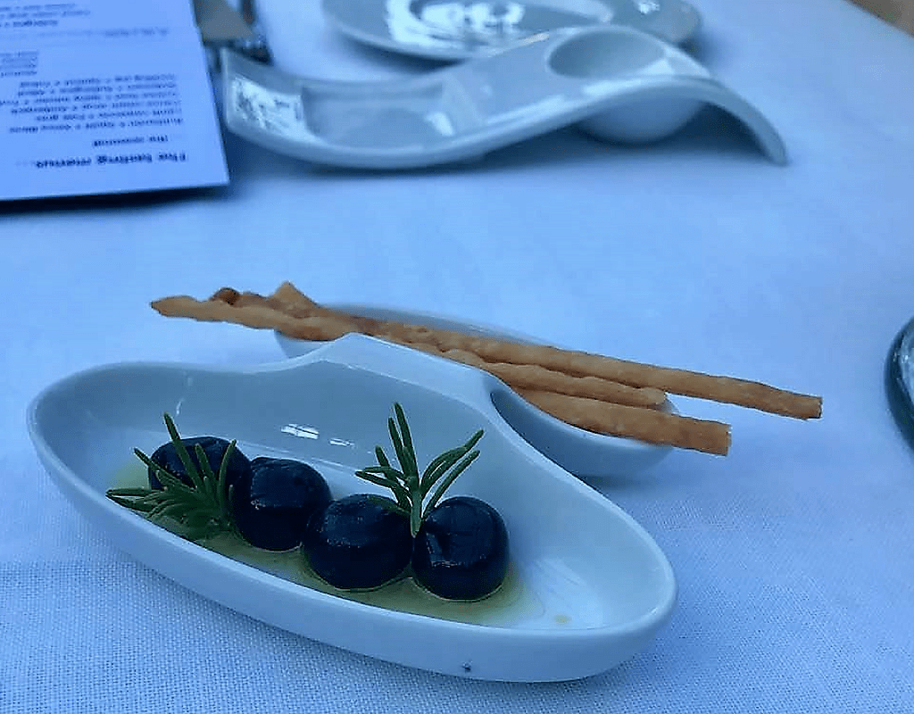 Restaurant 365 Pollensa