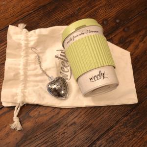 Plastic Free Valentine's Gift
