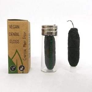 Natural Vegan Dental Floss