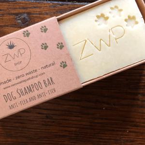 Plastic Free Dog Shampoo
