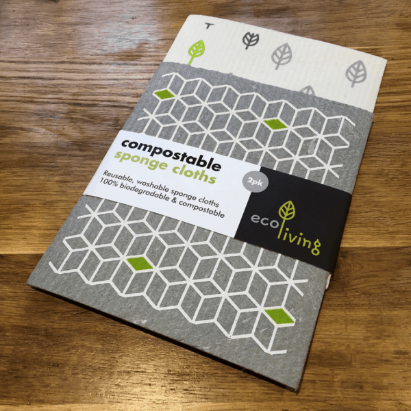Compostable Cleaning Cloth