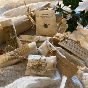 Plastic Free Christmas Cracker Fillers