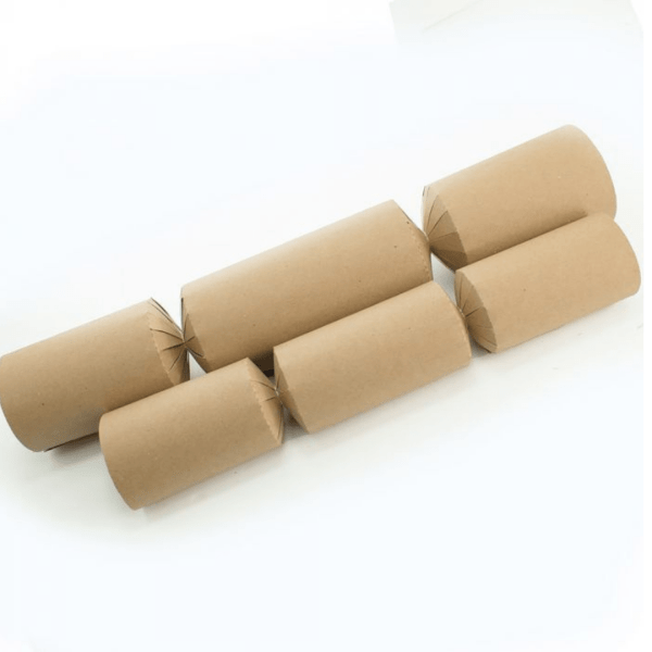 Plastic Free Cracker Kit