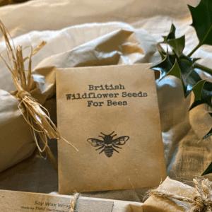 UK Native Wildflower Seeds