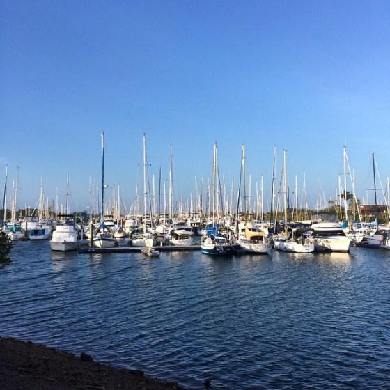 run harbour