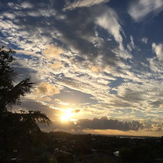 sunrise 12-3