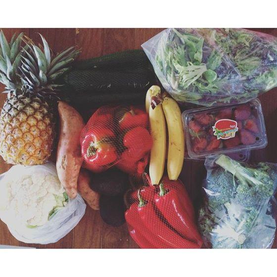 wk 35 fruit market haul