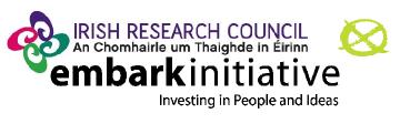 Irish Research Council (IRC) Embark Initiative