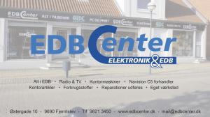 24. EDB center