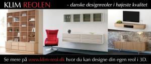 Klim møbelfabrik