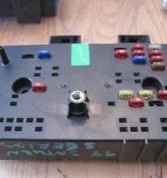 saturn fuse box 14 [ 4000 x 3000 Pixel ]