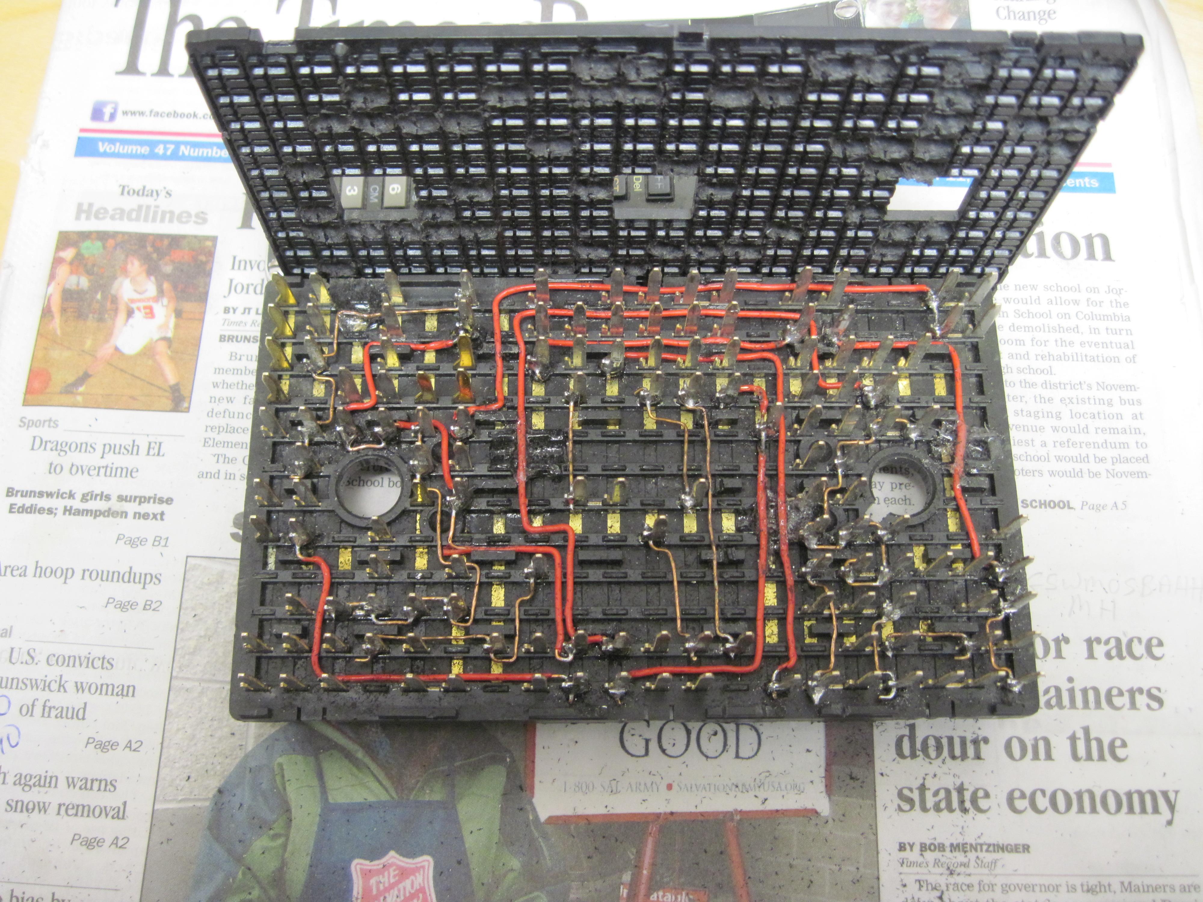 fuse box repair wiring diagram car fuse box repair service fuse box repair [ 4000 x 3000 Pixel ]