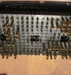 saturn fuse box repair wiring diagram option saturn fuse box repair [ 4000 x 3000 Pixel ]