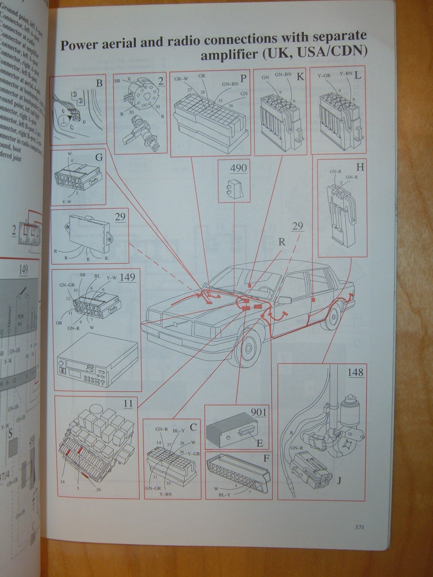 Wiring Diagram Uk 1989 Fzr1000