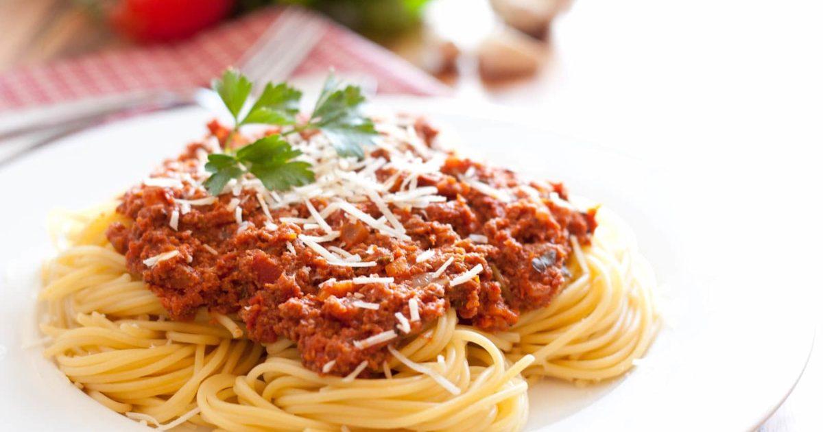 Capellini vs Spaghetti   thosefoods.com