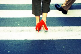red-heels-crossing-zebra-high-ankles