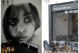 tina-we-salute-you-coffe-gallery-space-in-dalston-in-article-for-thoselondonchicks