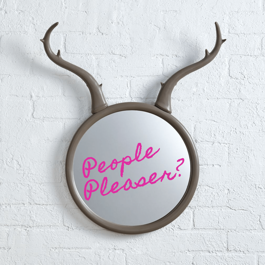 mirror-antlers-people-pleaser-pink-writing-font-homemade-apple-pie