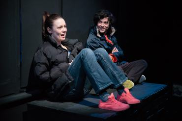 theatre-review-london-the-hope-fringe-acting-actors-stage-