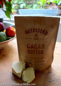nutriseed-raw-cacao-butter-thoselondonchicks