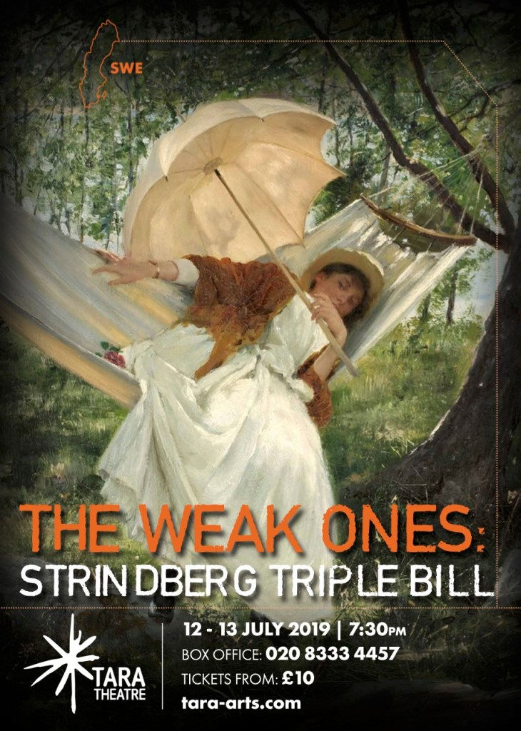 the-weak-ones-flyer-strindberg