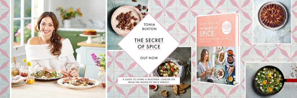 the-secret-of-spice-book-tonia-buxton