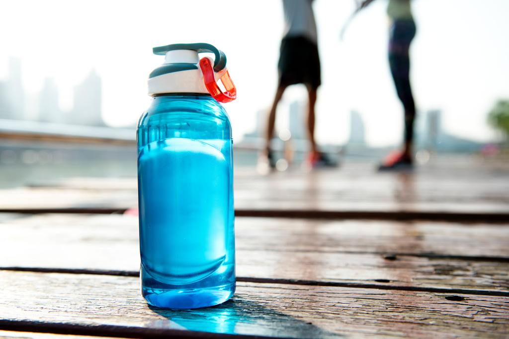 active-blue-blurred-background-water-hydration