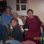 Glanton Family