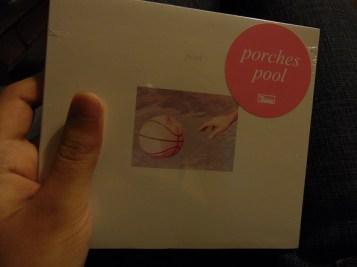 Pool-Porches CD