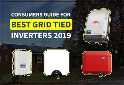 Top 10 Solar Inverter Manufacturers 2019 Guide Those
