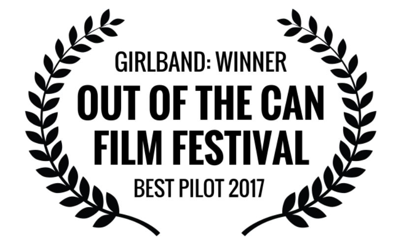 THOSE THREE GIRLS, COMEDY WRITER-PERFORMERS, LUCY BARNETT, CARLY SHEPPARD, SUSANNAH ADELE, OUT OF THE CAN FILM FESTIVAL