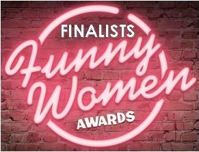 THOSE THREE GIRLS, COMEDY WRITER-PERFORMERS, LUCY BARNETT, CARLY SHEPPARD, SUSANNAH ADELE, FUNNY WOMEN AWARDS, FUNNY WOMEN COMEDY, FWA2017