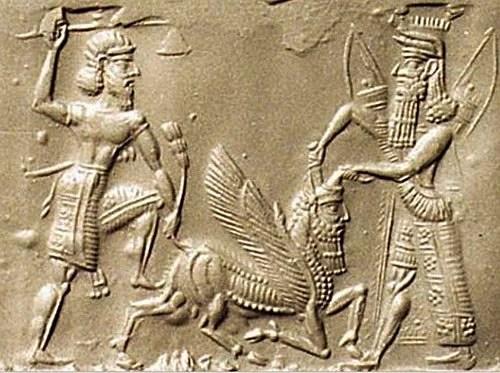 Gilgamesh (2)