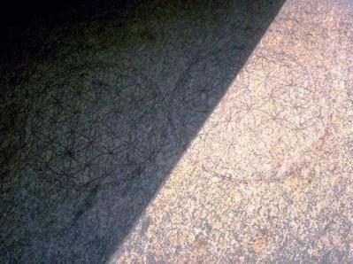 flodavidaemabydos Geometria Sagrada, a Flor da Vida e a Linguagem da Luz.