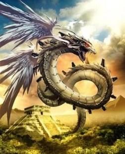 serpente-emplumada-Maia