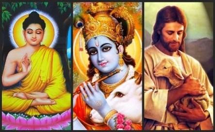 krishna-cristo-buddha