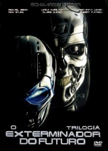 Terminator-O Exterminador do Futuro