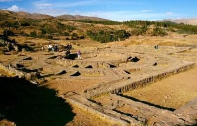 Sacsayhuaman-calendáriosolar
