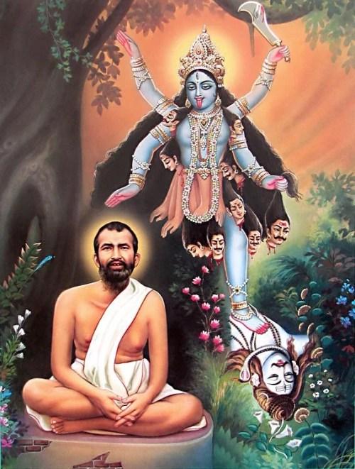 kali-ramakrishna